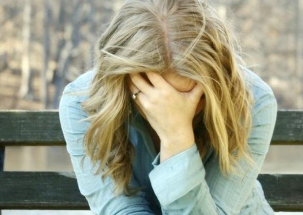 Толстые девочки страдают от депрессий