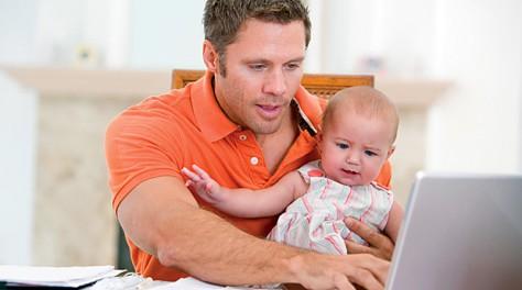 Депрессия у будущих отцов стать причиной преждевременных родов?