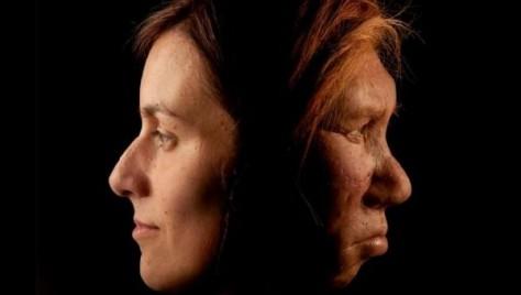 Депрессия передалась нам по наследству от неандертальцев