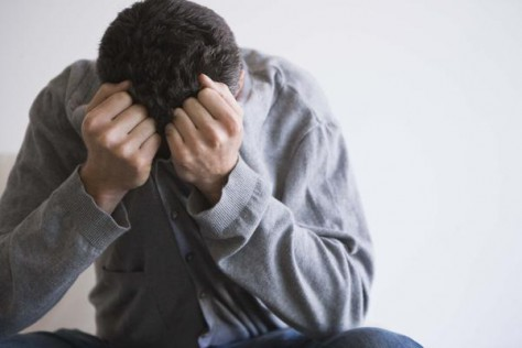 Физиологи научились предотвращать депрессию