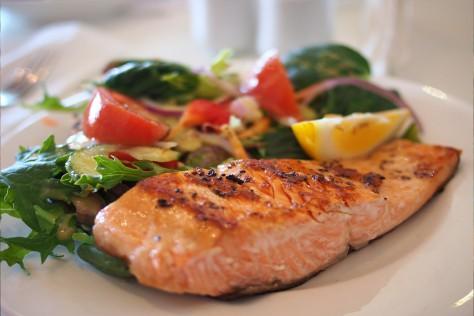 Рыба: прекрасное средство против депрессии