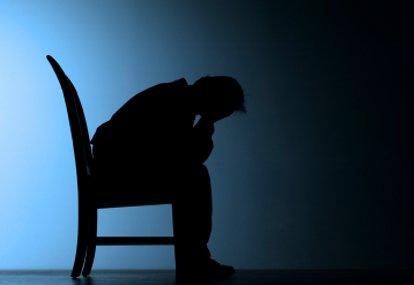 Депрессия связана с болезнями сосудов