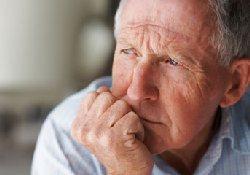 Депрессия в пожилом возрасте – и следствие деменции, и ее причина