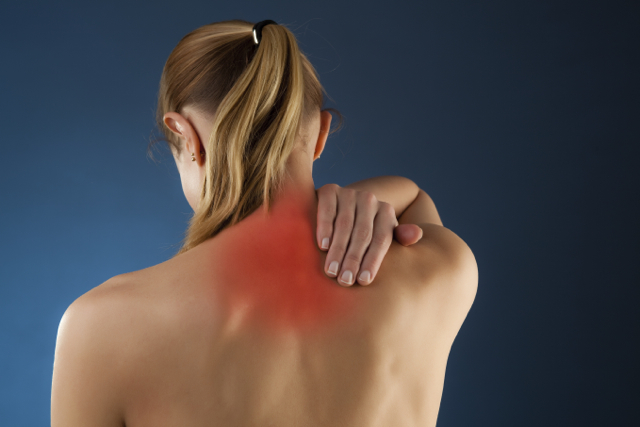 Боль в шее часто связана с тревогой и депрессией