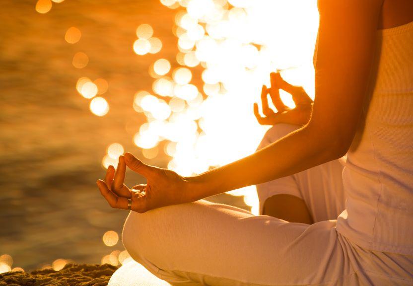 Депрессия: медитация эффективна также, как антидепрессанты