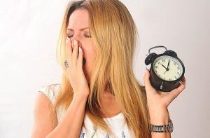 Ученые определили связь между нарушениями сна и депрессиями