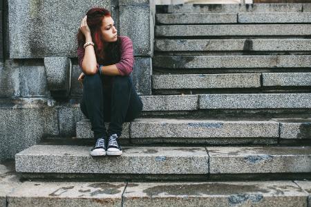 Депрессия стремительно молодеет