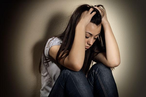 Интернет вызывает у подростков депрессии