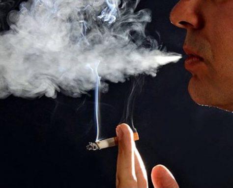 Ученые: курение приводит к депрессии