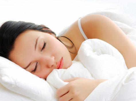 Сон при свете повышает риск депрессии