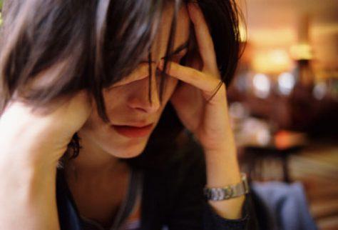 У женщин репродуктивного возраста клиническая депрессия может влиять на способность к зачатию