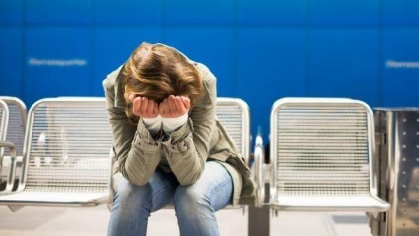Воспаление может вызвать депрессию