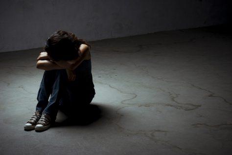 Депрессия возникает от сидячей работы