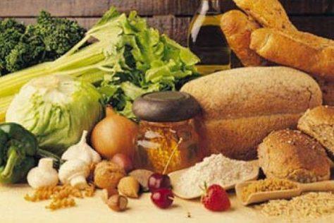 Углеводная еда повышает риск депрессии