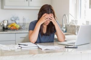 Исследователи: депрессия матери влияет на здоровье ребенка
