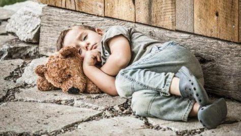Бедность повреждает ДНК и увеличивает риск развития депрессии