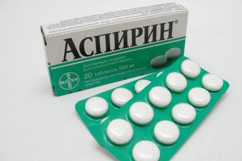 Ученые считают, что депрессию можно вылечить аспирином