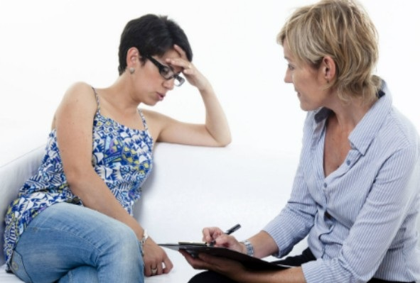 Только в двух из пяти случаев депрессия поддается лечению