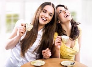 Друзья и близкие – средство от депрессии