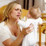 Расстройства настроения у беременной женщины говорят о повышенном риске послеродовой депресии