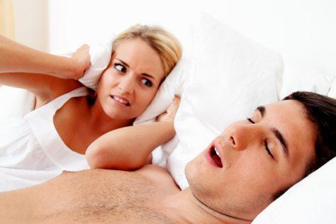 Тяжелая форма апноэ повышает риск депрессии у мужчин