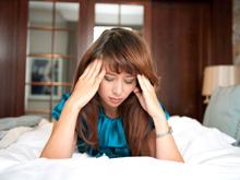 Депрессия мешает женщинам забеременеть, показало исследование