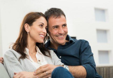 Депрессия оказывает положительное воздействие на отношения супругов
