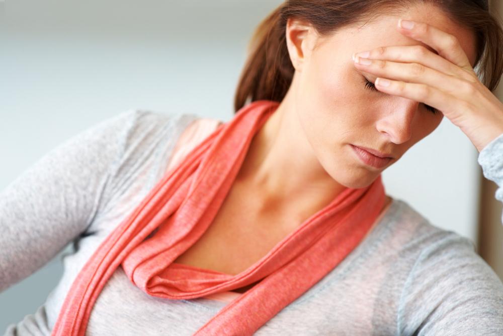 Депрессия повышает риск развития артрита