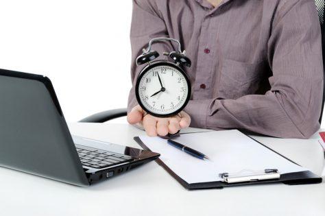 Сверхурочная работа провоцирует депрессию и серьёзно вредит здоровью