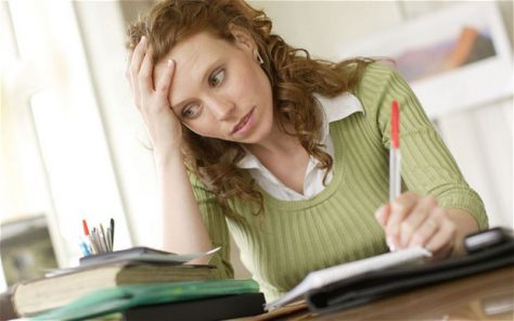 Ученые: депрессия учителя влияет на успеваемость учеников