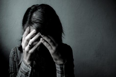 Ежегодно в США депрессия затрагивает почти 3 миллиона подростков