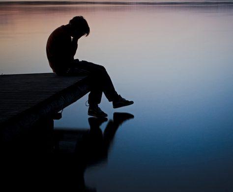 Ученые утверждают, что найден способ тестирования депрессивности