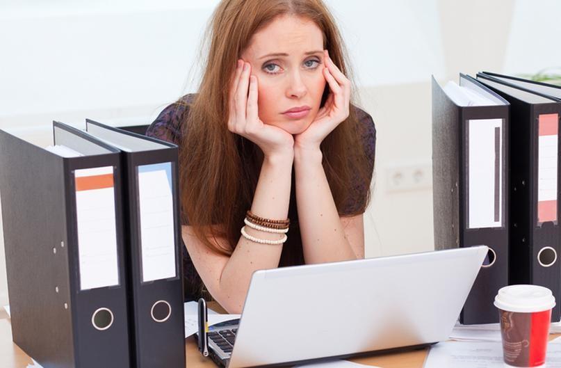 Американские ученые составили рейтинг депрессивных профессий