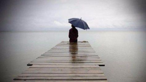 Депрессия и одиночество ходят рука об руку