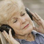 Музыка помогает одолеть депрессию