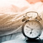 Ранний отход ко сну убережет от депрессии и невроза