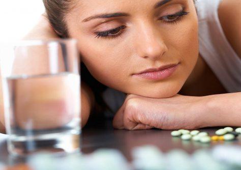 Ученые создали эффективную методику борьбы с депрессией