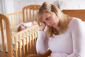 Получены убедительные результаты КИ первого ЛС против послеродовой депрессии