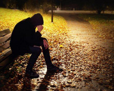 Ученые изобрели эффективную методику борьбы с депрессией