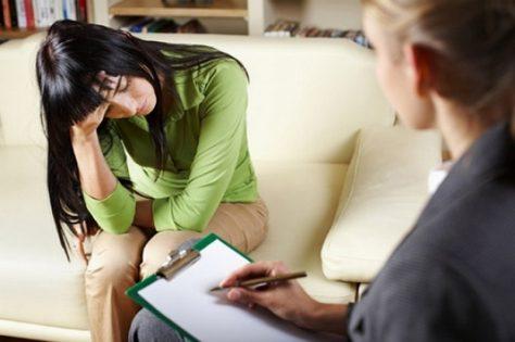 «Лечение разговорами» может облегчить депрессию