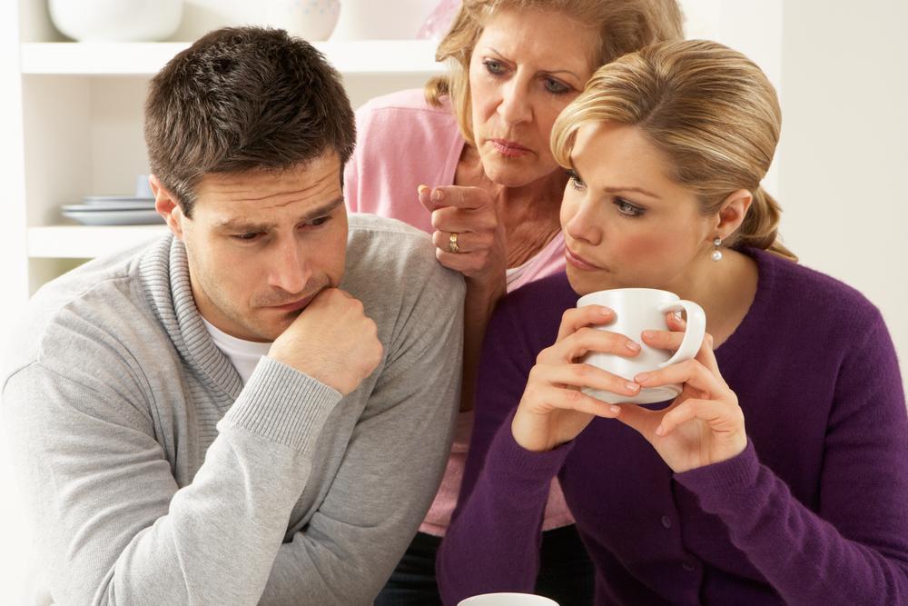 Проживание отдельно от взрослых детей защищает родителей от депрессии