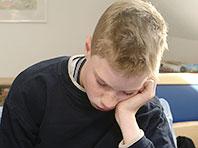 Соединение из пластика вызывает депрессию у мальчиков