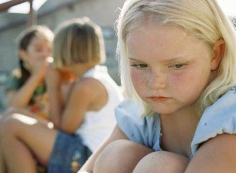 Депрессия и тревожность поражают до 15% дошкольников