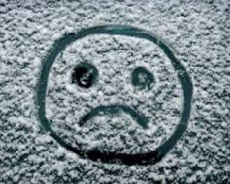 Два способа побороть зимнюю депрессию