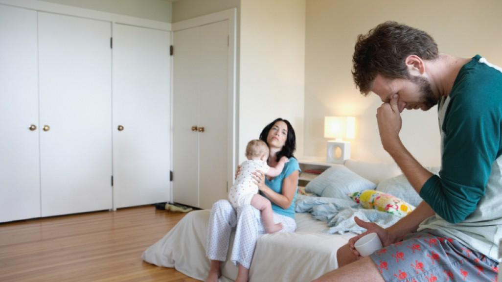 как помочь дочери избавитьсяот плохого мужа ошибочно полагают