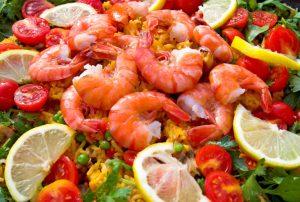 Морепродукты помогают женщинам бороться с послеродовой депрессией