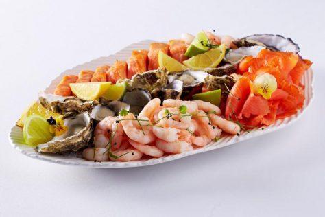 Морепродукты – лучшее средство от осенней хандры