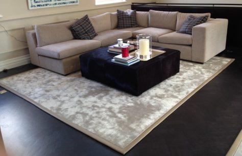 Магазин Art de Vivre – высококачественные ковры разного размера по самым лояльным ценам