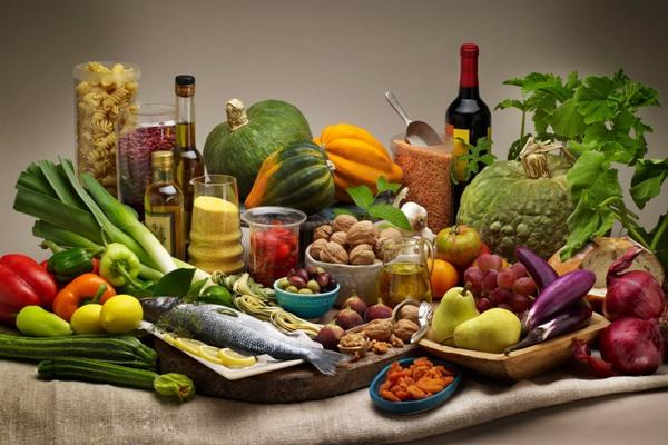 Антидепрессивная диета
