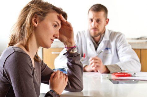 Лечение депрессии и психологическая помощь